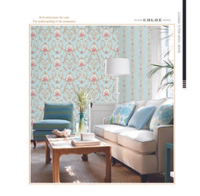 Jual Termurah Home Wallpaper New Floral Design Aksesoris Rumah Tangga Dki Jakarta Dianeva Shop Tokopedia