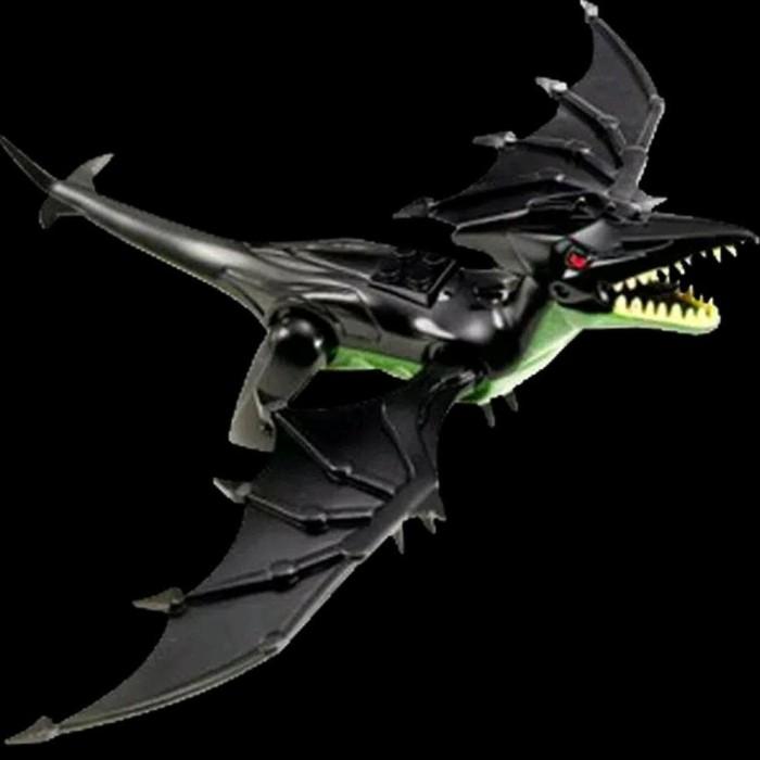 Jual New Lego Dinosaurus World Pterodactyl Mainan Anak Lego Dinosaur