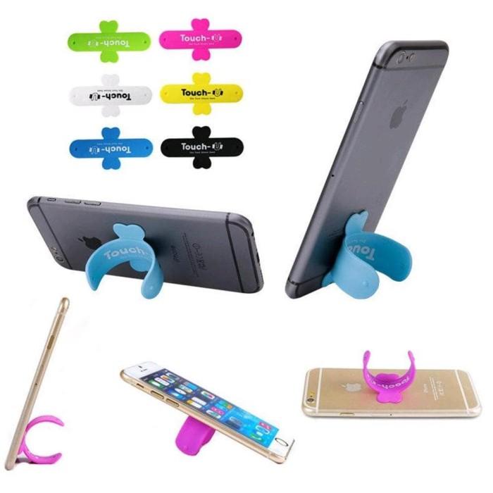 Touch U Stand Handphone Universal