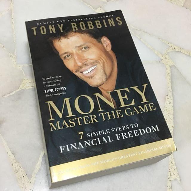 Anthony Robbins Ebook