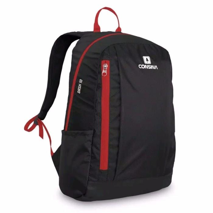 Jual Consina Tas Dash 10L Consina Backpack Dash 10 liter Original ... fd780c8b7f
