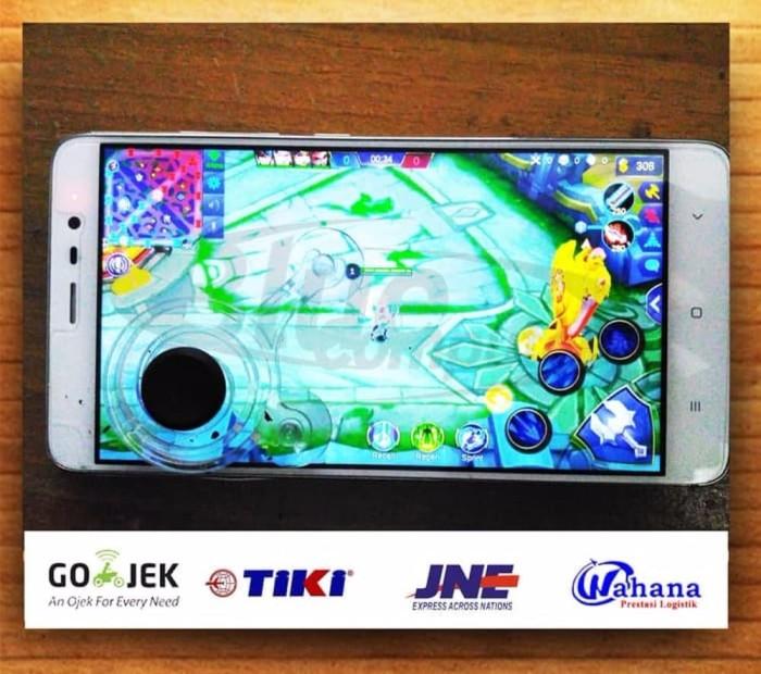 Joystick Mobile gamepad Fling Mini Joystick gaming Mobile Legend TER