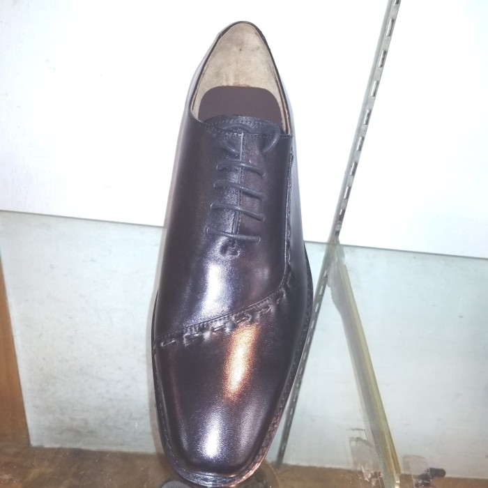 sepatu Buccheri sepatu pantofel cowok  sepatu kulit sapi asli original 2667e0222d