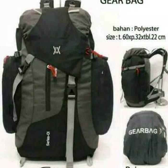 Jual Tas Ransel Gunung Camping Gear Bag Jakarta Barat Grosiran Murah99 Tokopedia