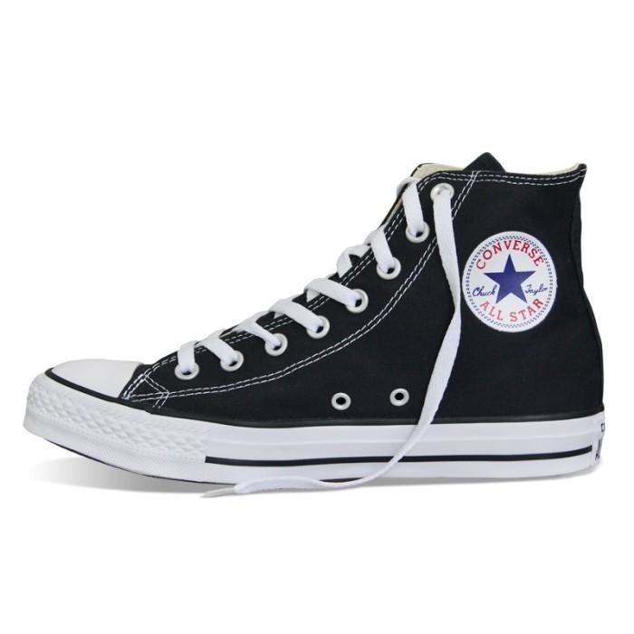 Jual ASLI IMPORT ! Original Converse all star shoes men women s ... 1b34c4ec77