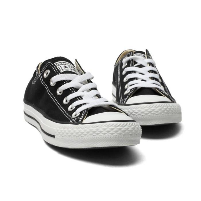 Jual ASLI IMPORT ! Original new Converse all star canvas shoes men s ... a13d691cdf
