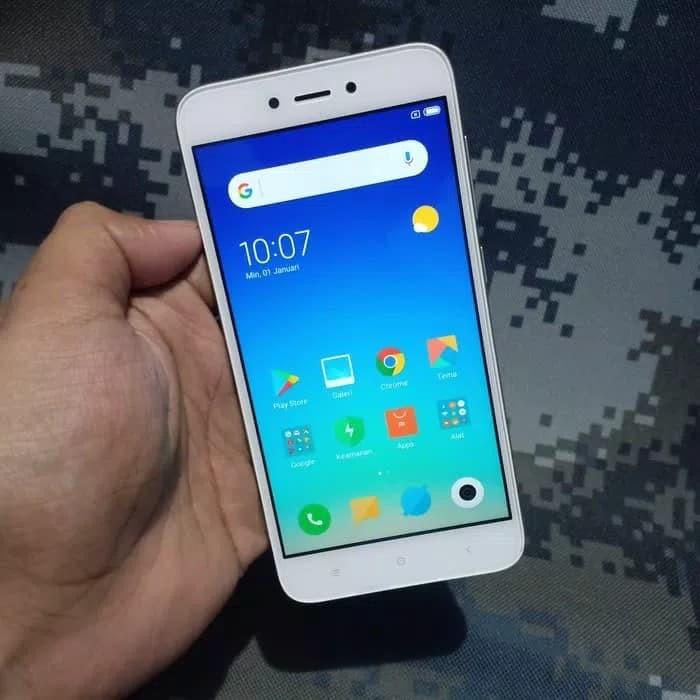 Jual Hp Xiaomi Redmi 5a 2 16 Second Kota Medan Kyoko Ponsel Tokopedia