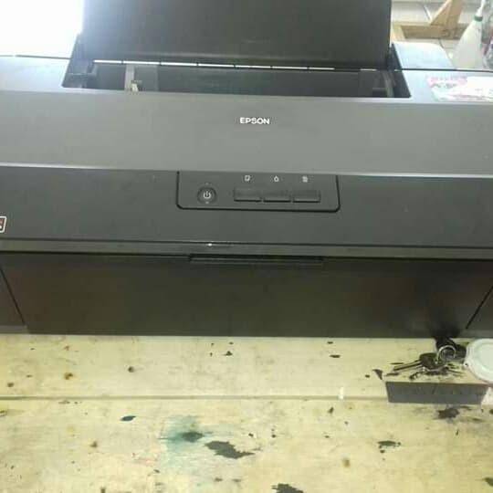 Jual printer epson L1300 bekas - Kab  Banjarnegara - epson l1300 a3+ |  Tokopedia