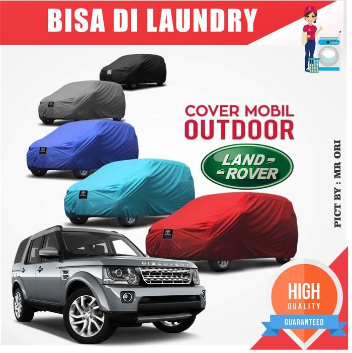 Land Rover Discovery >> Jual Body Cover Cover Mobil Selimut Mobil Land Rover Discovery Kota Bogor Bos Kopi Tokopedia