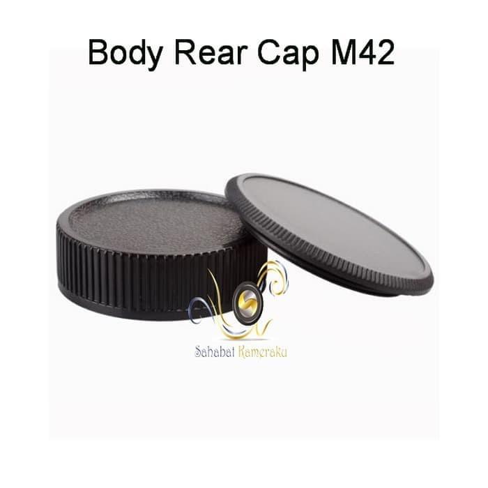 Best Seller Body Rear Cap M42