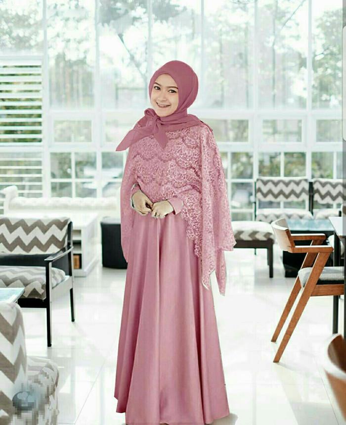 Foto Produk MAXI BISMILAH DT dari Lapak Hijab 13