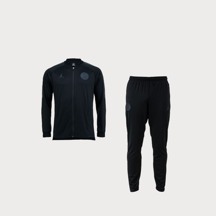 super popular 6656f 5efd3 Jual ORIGINAL Jaket Nike Paris Saint Germain PSG Jordan Training Jacket -  Training Pants, S - Kota Tangerang Selatan - CH-onlinestore   Tokopedia