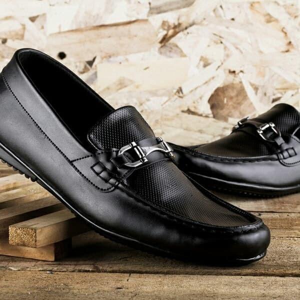 Jual sepatu Slip On / Sepatu Casual Cocoes / sepatu formal santai ...