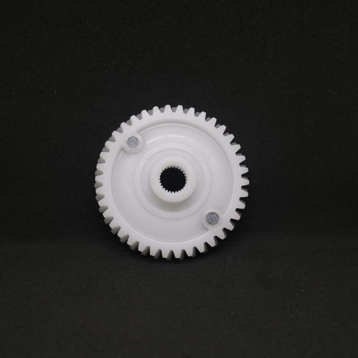 Foto Produk Gear diameter 52mm 38tooth (Gear Ceramic Grinder) Saeco / Gaggia dari Bangala Coffee Jkt
