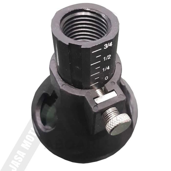 harga Dudukan gerinda mini / mini drill holder / dremel holder / drill stand Tokopedia.com