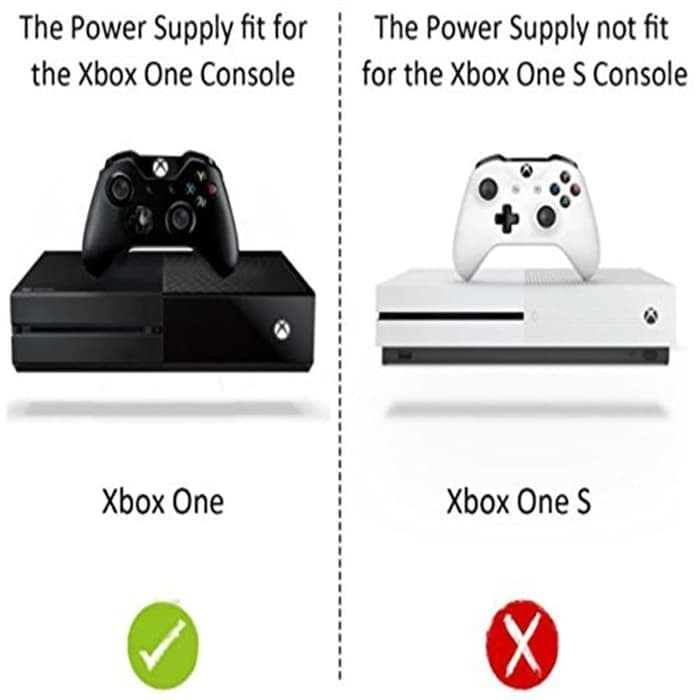Jual Power Supply Xbox One - ABIMANYU GAME | Tokopedia