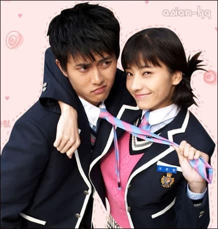 Foto Produk FILM DVD SASSY GIRL CHUN HYANG dari MOVIE_SHOP