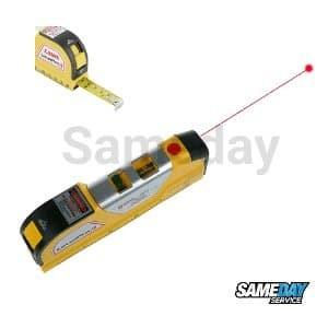Foto Produk Levelpro3 Meteran Laser Waterpass Promo gede dari BOSS MART JKT