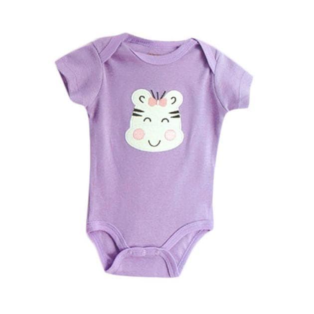 Foto Produk jumper BLUEFLY baju anak baju bayi newborn setelan 5in1 import dari lindastoree