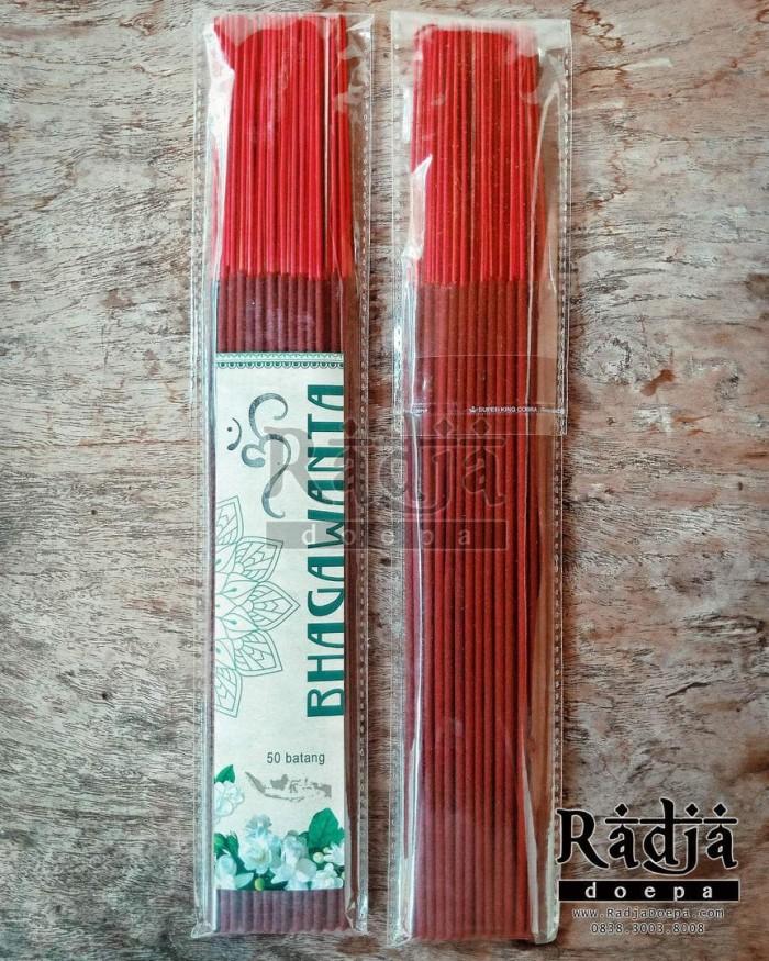Foto Produk Dupa/Hio Nusantara BHAGAWANTA 50batang dari Radja Doepa