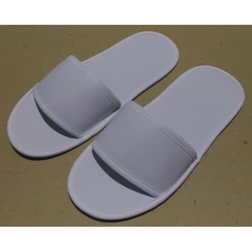 8b31de015713 Jual sandal hotel sendal rumah slipper souvenir amenities - DKI ...
