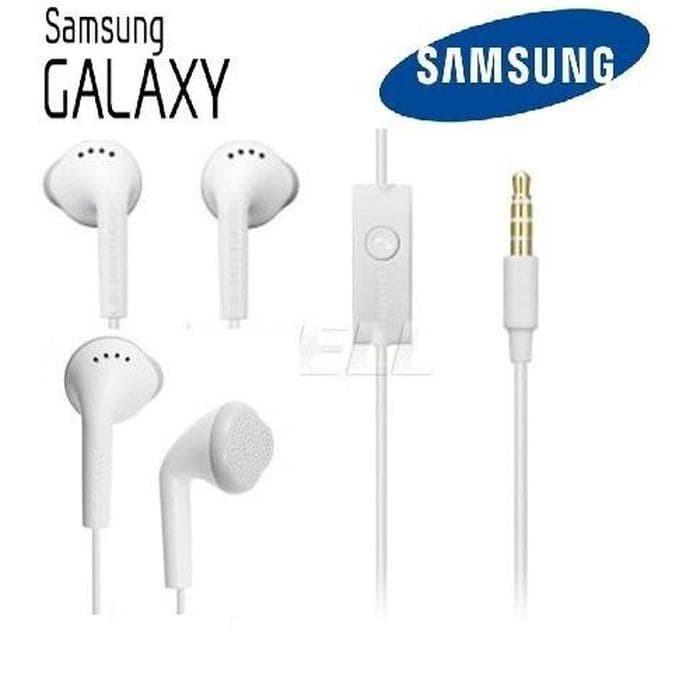 Foto Produk Jual headset / earphone / handsfree SAMSUNG ORIGINAL 100% no Limited dari zona.phonee