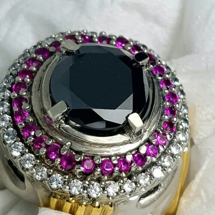 harga Batu diamond moissanite 2 Tokopedia.com