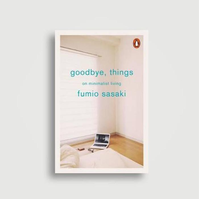 Image result for fumio sasaki goodbye things