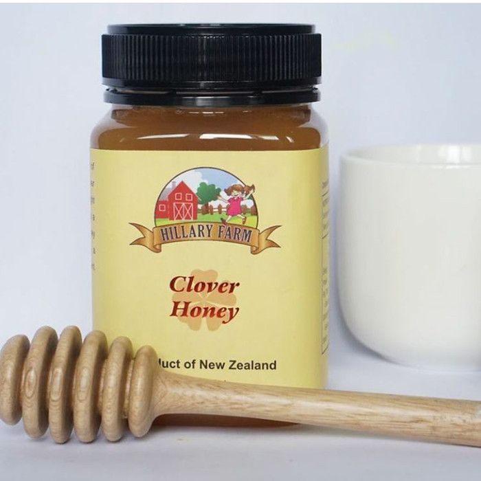Foto Produk Clover Honey dari Lavender Closet Medan
