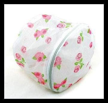 Foto Produk PRODUK TERBATAS Keranjang Pakaian Dalam Kotor Motif Bunga dari ninakhoerunisa17