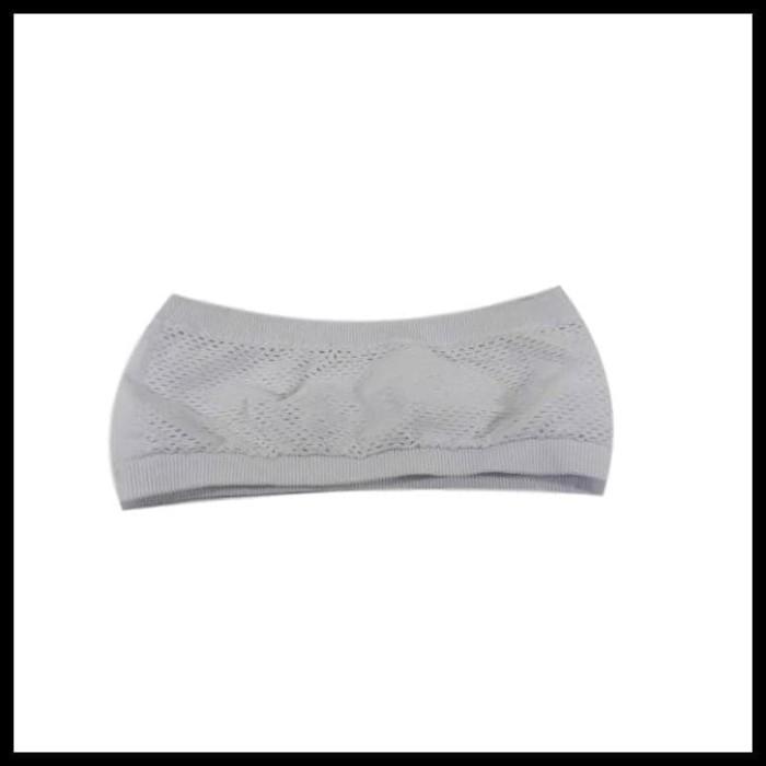 Foto Produk TERBARU Strapless camisole bra sport bra kemben pakaian dalam wanita - dari ninakhoerunisa17