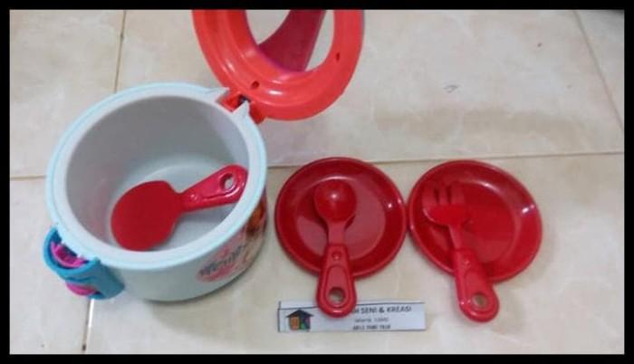 Foto Produk SPECIAL Mainan Rice Cooker anak dari rizkysetyaharta16