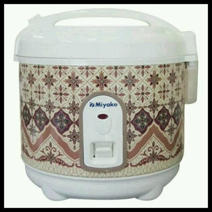 Foto Produk TERMURAH Rice cooker mini miyako PSG- 607 dari rizkysetyaharta16