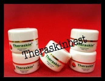 Foto Produk NEW Theraskin Renewal Cream ( Whitening + Antiaging Cream) dari fadlicahyamegawanto57