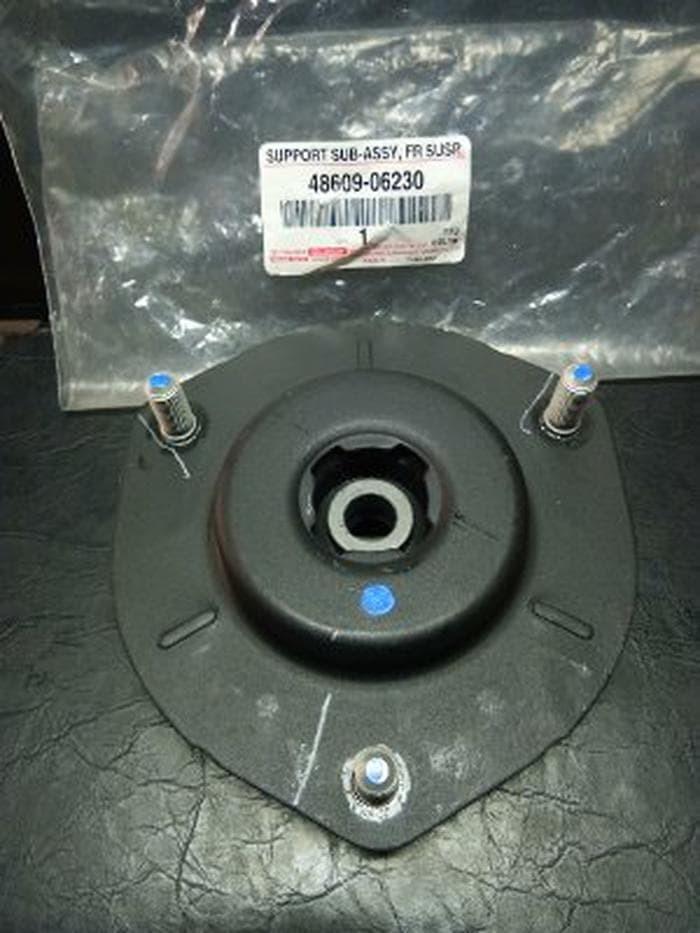 Foto Produk Support SA FR Suspension RL - Suport shockbreaker RL Toyot Berkualitas dari setyastore9