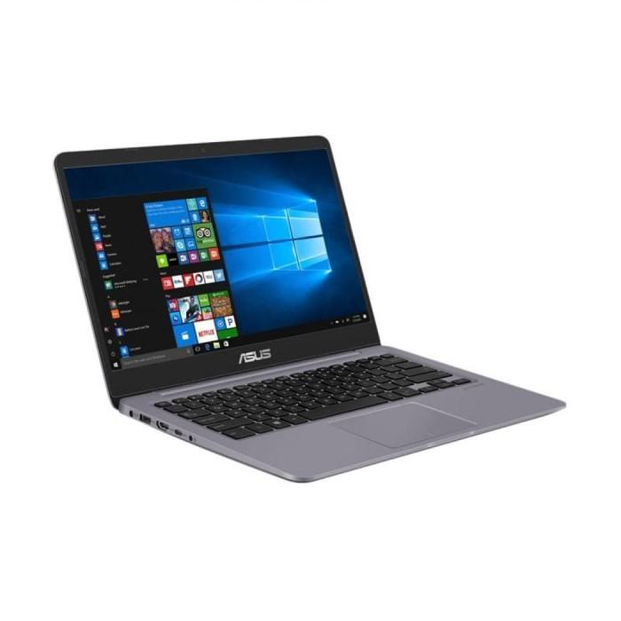 harga Asus a407ua-bv319t 14  hd/intel core i3-7020u/4gb/1tb/intel hd graphic Tokopedia.com