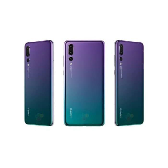 Foto Produk READY HUAWEI P20 PRO Smartphone [128 GB/RAM 6 GB] dari TOKO HAPE JAKARTA