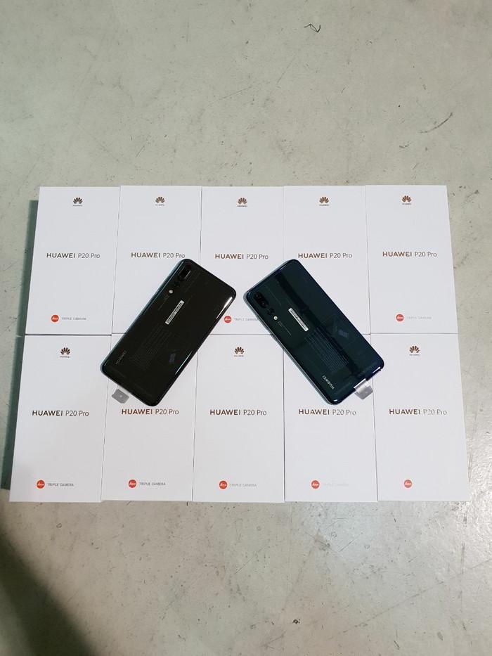 Foto Produk READY Huawei P20 Pro 128GB READY STOCK dari toko jaya hp8