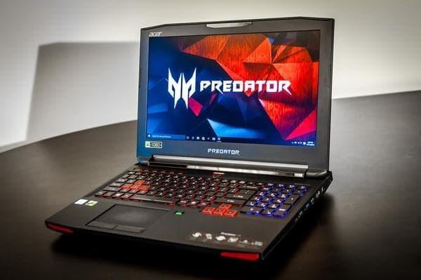 Foto Produk ready ACER PREDATOR 15 G9-591 dari rina shoop77