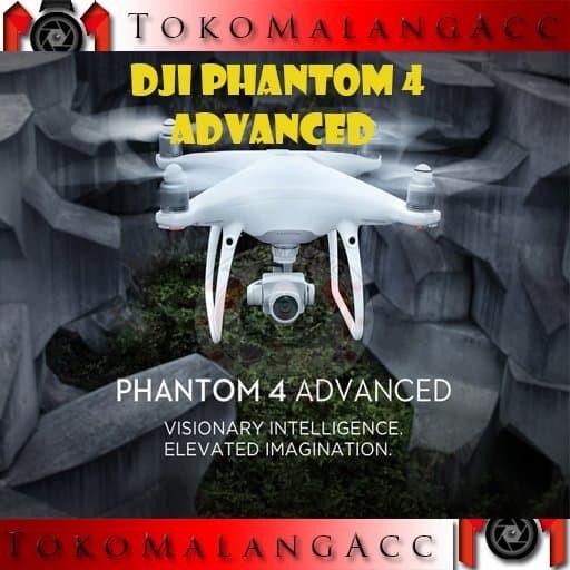 Foto Produk BIG PROMO DRONE DJI PHANTOM 4 ADVANCED ADVANCE dari FAJAR BARU 1