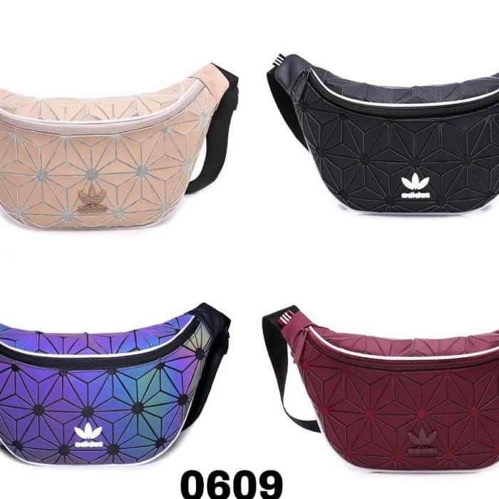 Foto Produk adidas x issey miyake waist bag dari bagHYPEbag
