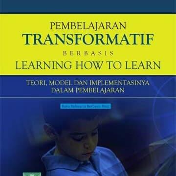 Foto Produk Buku Pembelajaran Transformatif Berbasis Learning How To Learn dari barokah book