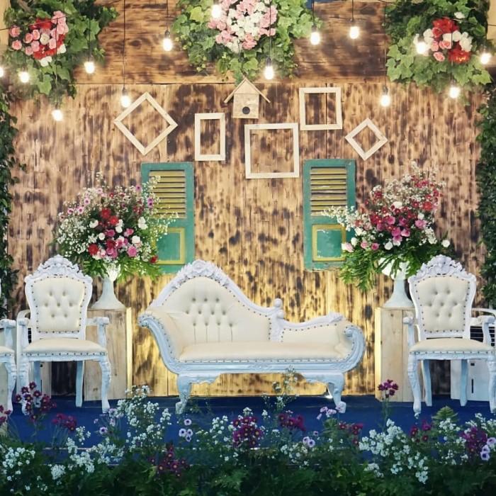 Foto Produk Jasa foto dan dekorasi wedding dari capture light