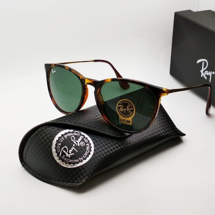 Jual kacamata Rayban erika sunglass fashion unisex Kw super premium ... b033f02a0c