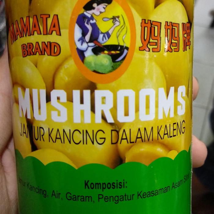 Foto Produk Mushroom Mamata dari Toko Laris Kranji