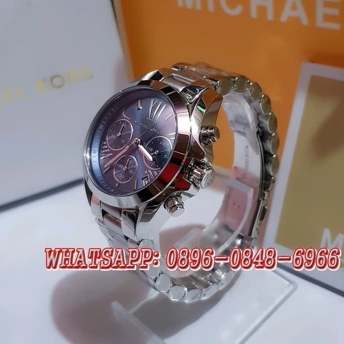 cc658df4c09e Jual Jam Tangan Wanita Michael Kors Mk 6174 Limited Original BM NEW ...