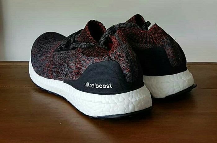 the best attitude f9082 30c35 Jual Ultraboost uncaged 4.0 Maroon, GOLD, Black   100% ORGINAL ultra boost  - Jakarta Timur - Sam Sneakers   Tokopedia