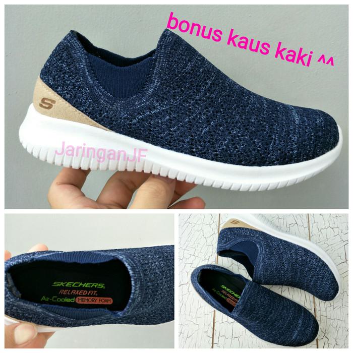 Jual Sepatu Fashion Sepatu Wanita Sepatu Murah Sepatu Skechers Women ... e6e0410196