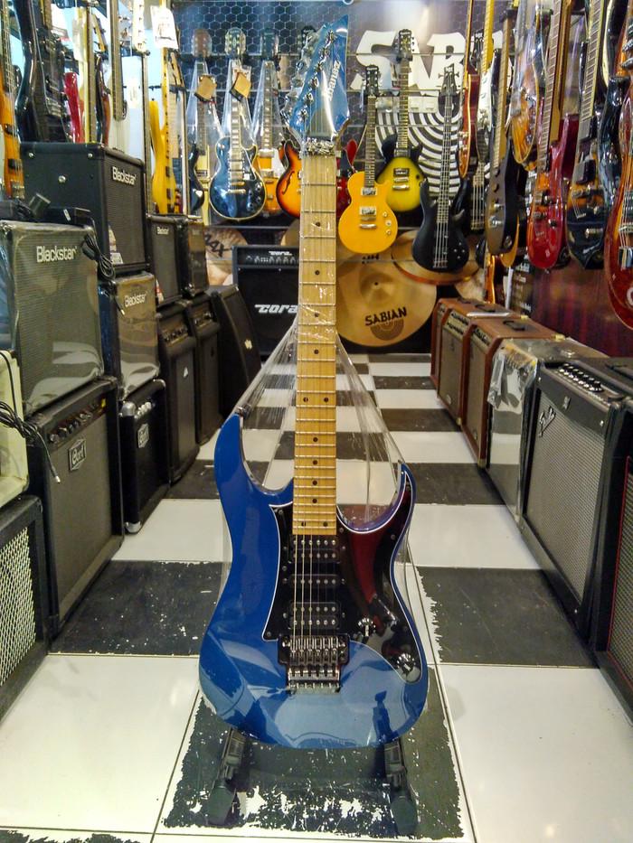 harga Gitar listrik ibanez prestige rg655m [ rg 655 m cbm ] gitar electrik Tokopedia.com