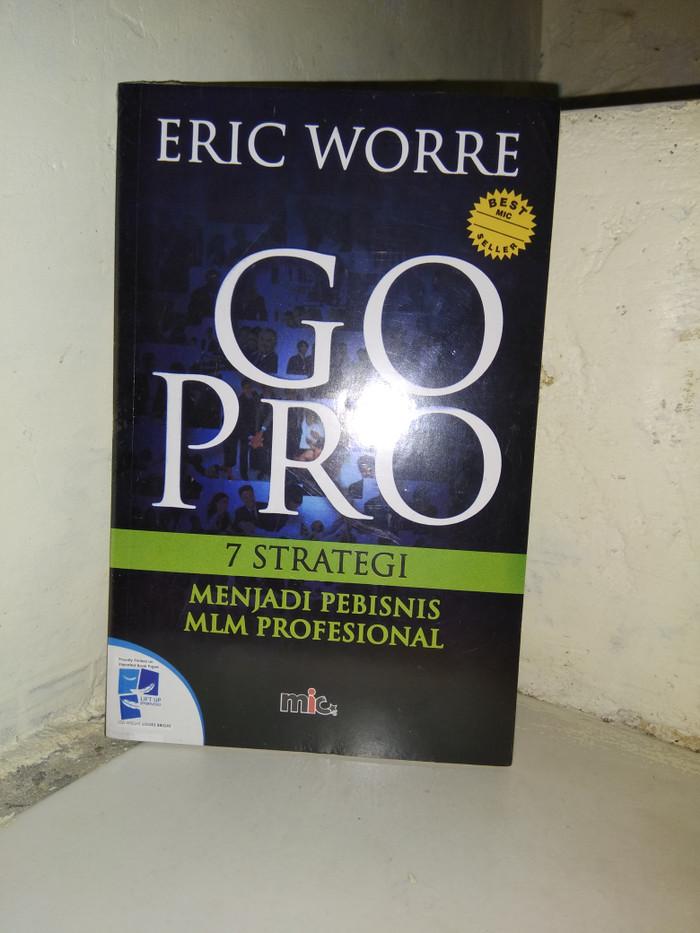 harga Go pro 7 strategi menjadi pebisnis mlm profesional Tokopedia.com